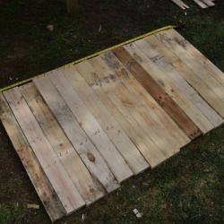 end-wood