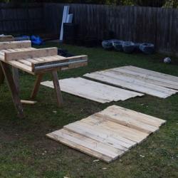 half-wood