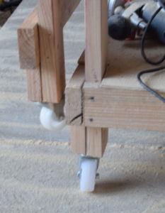 benches-legs